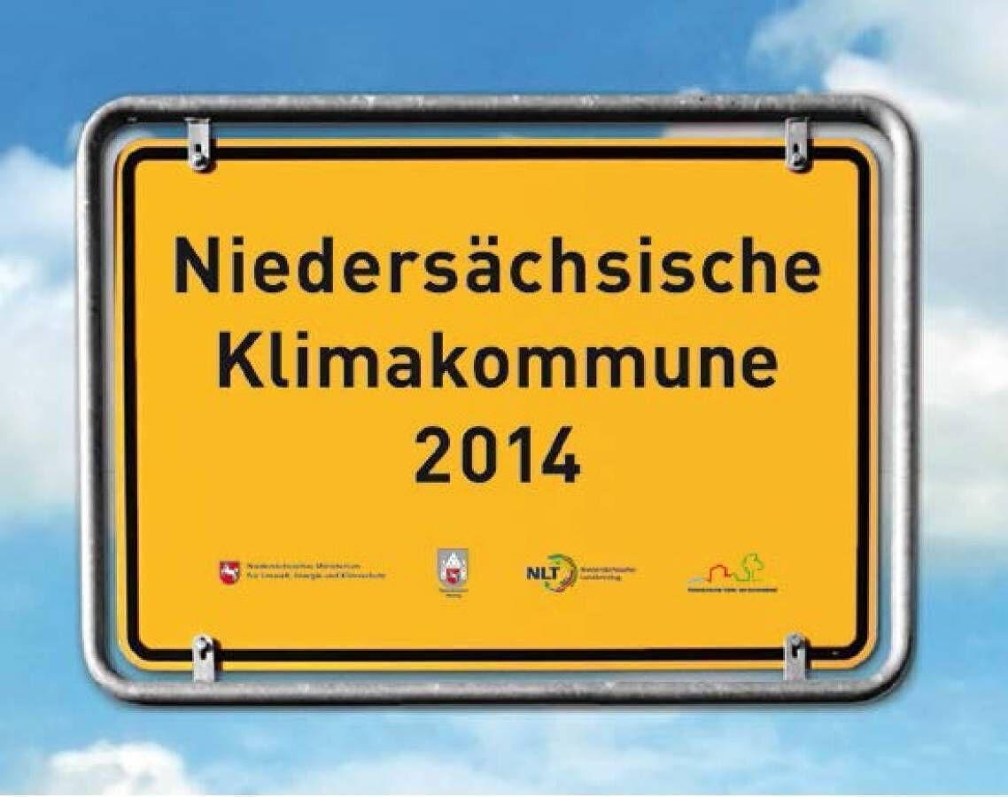 Niedersächsische Klimakommune