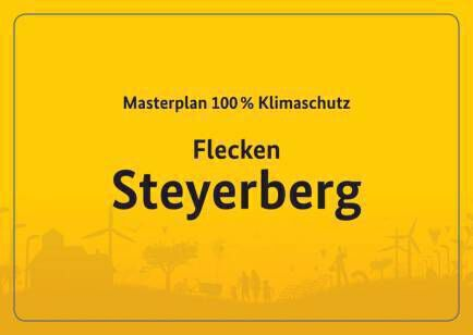 Masterplan Flecken Steyerberg