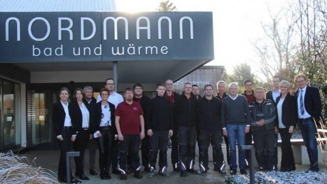 Das Nordmann Team