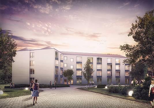 Pflegeimmobilie in Salzgitter-Bad