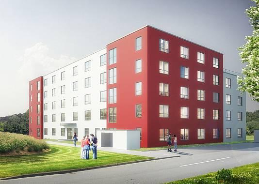 Pflegeimmobilie in Leimen