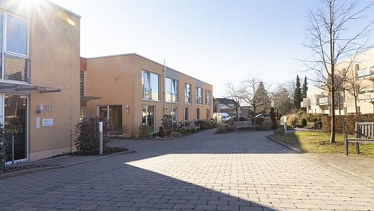 Pflegeimmobilie in Göttingen-Weende