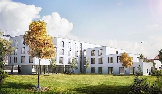 Pflegeimmobilie in Celle