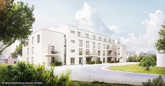 Pflegeimmobilie in Düren (bei Köln)