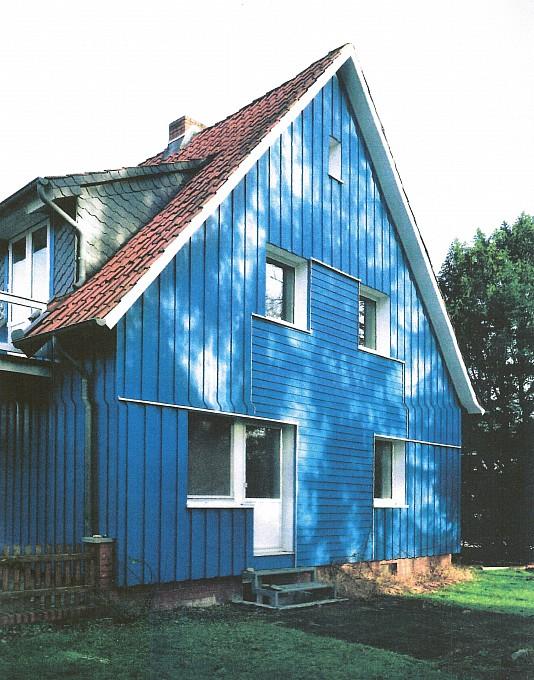 Schönes Einfamilienhaus, wenige Kilometer außerhalb von Nienburg