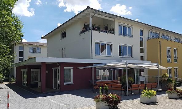 Seniorenzentrum im Brühl in Aldingen (Betreutes Wohnen)