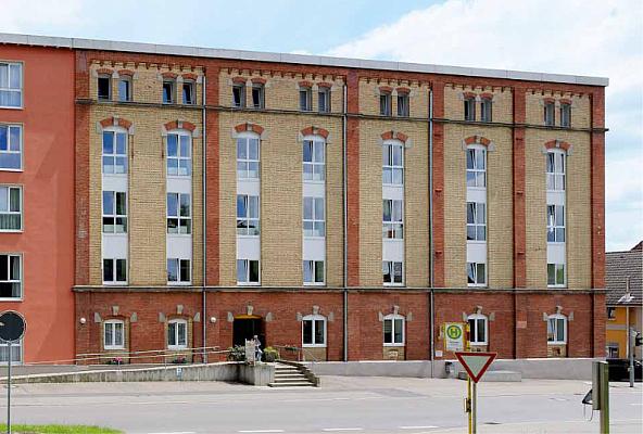 Wohn- und Pflegezentrum Schlosspark Warthausen (Betreutes Wohnen)