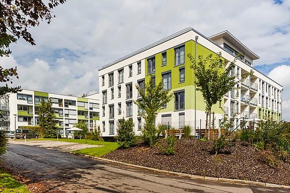 Lebenszentrum in Ottobeuren (Betreutes Wohnen)