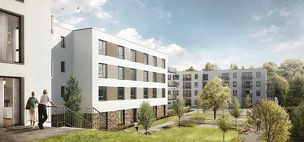 Wohn- und Pflegezentrum St. Elisabeth GmbH in Alfeld