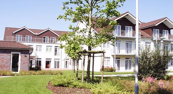 Seniorenzentrum in Schiffdorf (bei Bremerhaven)