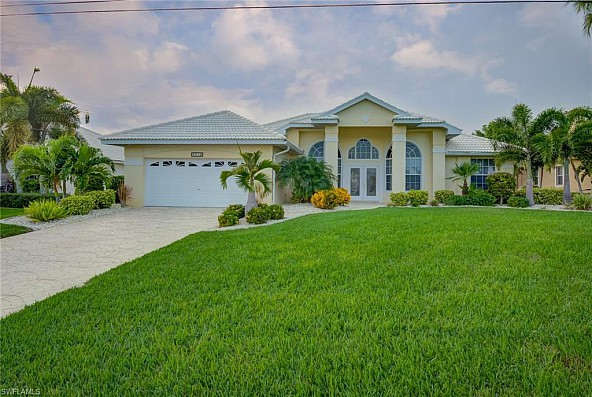 Perfect home for retirement or family live