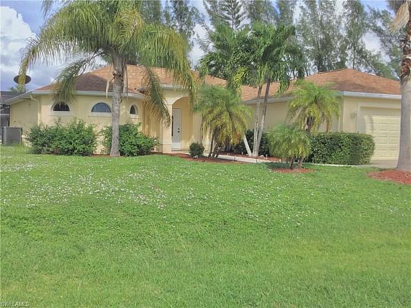 Your home in Cape Coral - Das wird Ihr Zuhause