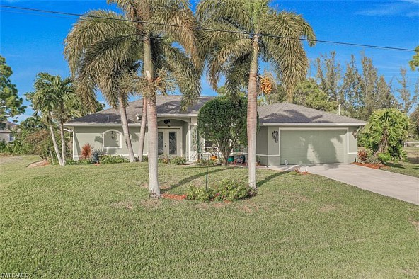 Great beautiful pool home - Großartiges Haus mit Pool in Cape Coral