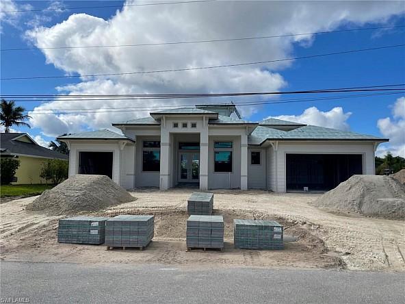 Neue Traumvilla in Cape Coral - Einzug im Juli 2021