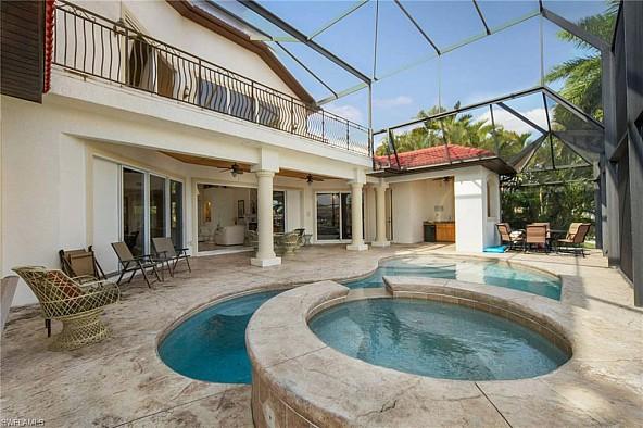Atemberaubende Villa in Florida