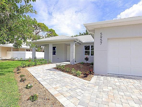 Brandneue Villa in Cape Coral