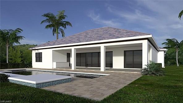 LUXURY GULF ACCESS HOME - Luxusvilla in Cape Coral