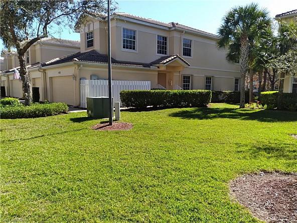 Einladende Wohnung in schöner Umgebung in Fort Myers
