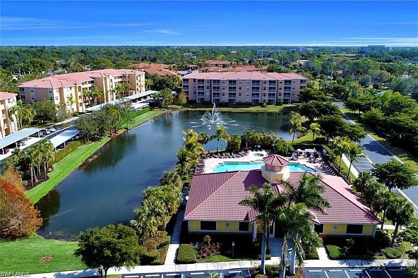Sehr schöne Wohnung in Fort Myers