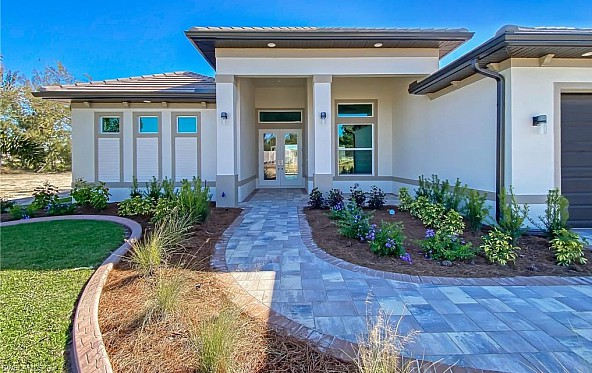 Sailboat Access Pool home - Luxushaus mit Pool in Cape Coral