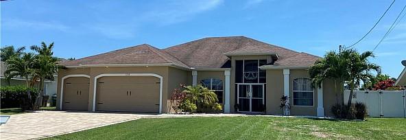 Schönes, gepflegtes Haus mit Golfzugang