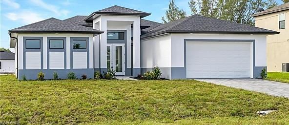 Atemberaubende neue Villa - der Hingucker in Cape Coral