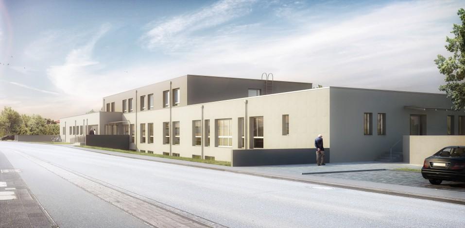 Neuenstein Hinz Real Estate Plegeimmobilien